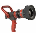 "[465814111] Akron Mid/High Range TurboJet Selectable Nozzle (38mm (1.5"") NPSH (30-95-125-150-200 gpm@100psi))"