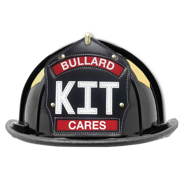 Bullard Cares Helmet Kit