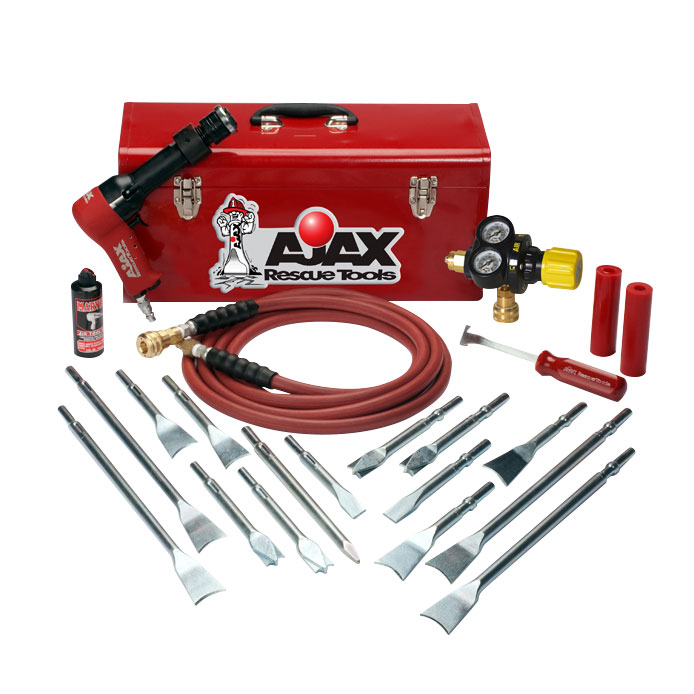 Ajax 911 Super Duty Kit