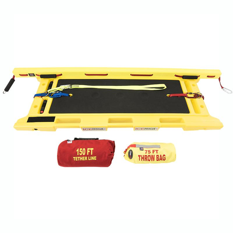 Rapid Transport Extrication Sled Kit