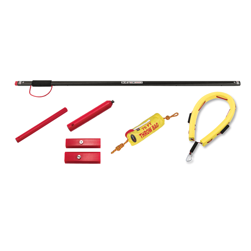 Tactical Reach Pole Kit