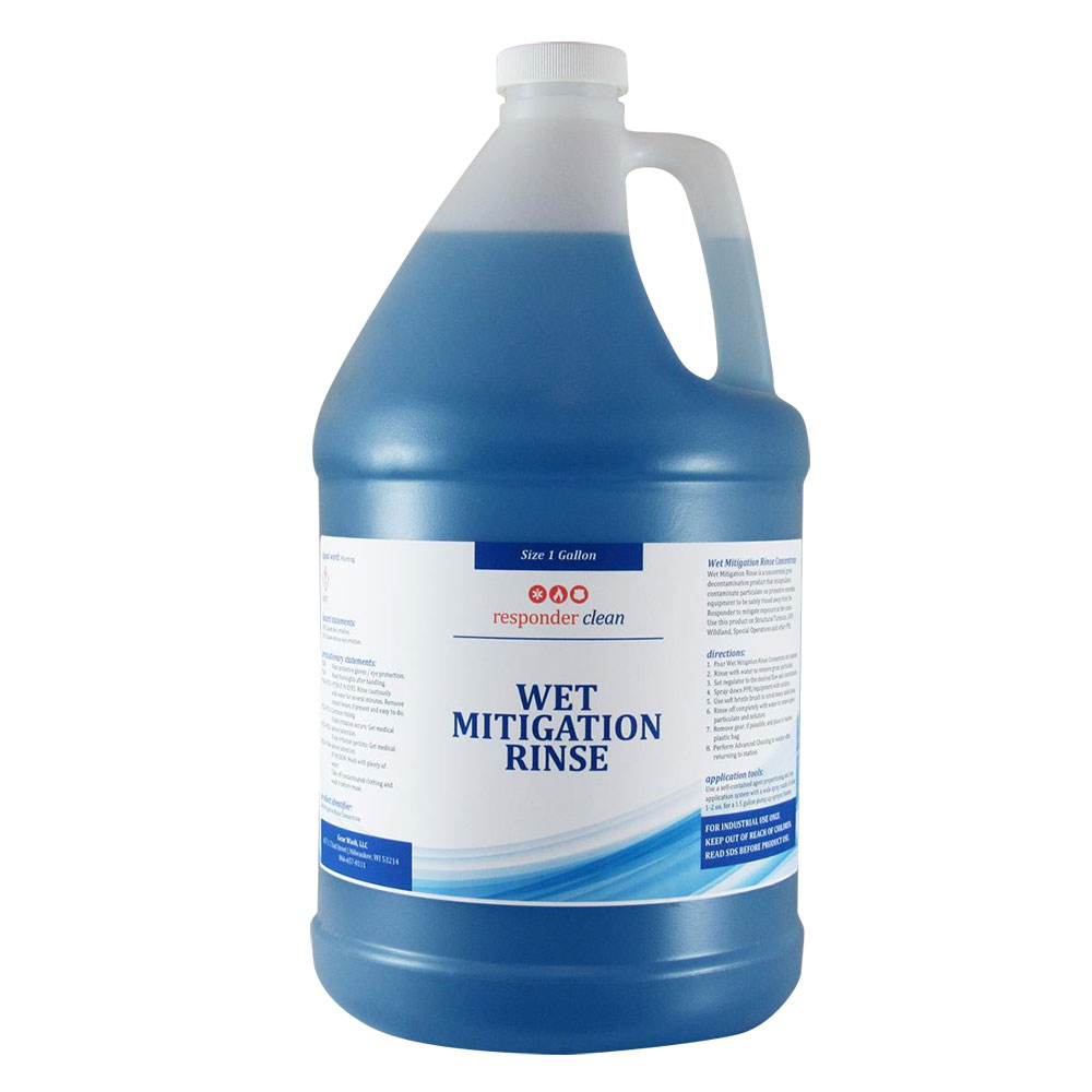 Wet Mitigation Rinse Concentrate