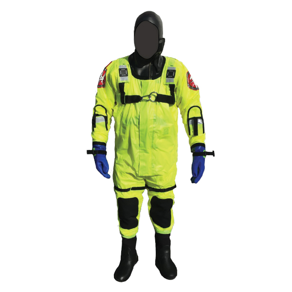 First Watch Water/Ice Rescue Suit