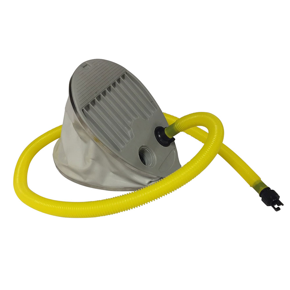 Foot Pump for Rescue Raft/Boat
