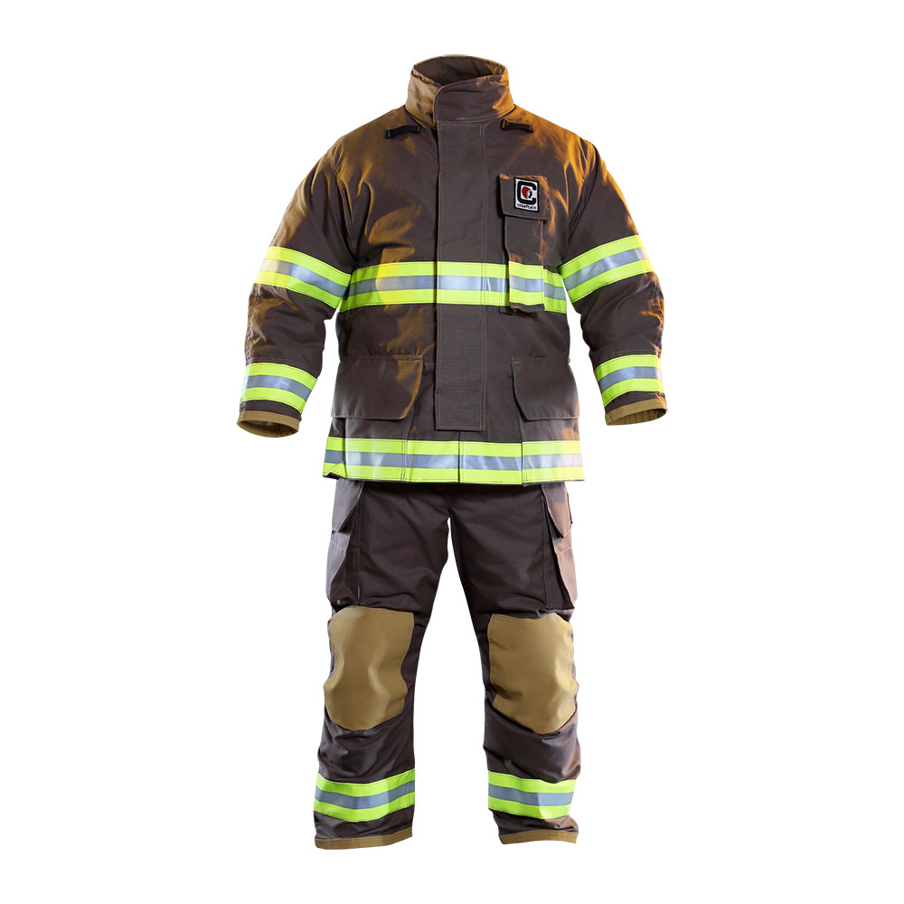 Fire-Dex FXC Chieftain Volunteer 2 Nomex Gear
