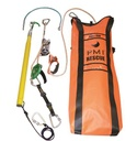 [710005185] Fall-Tek Rescue Solution Kit - PMI