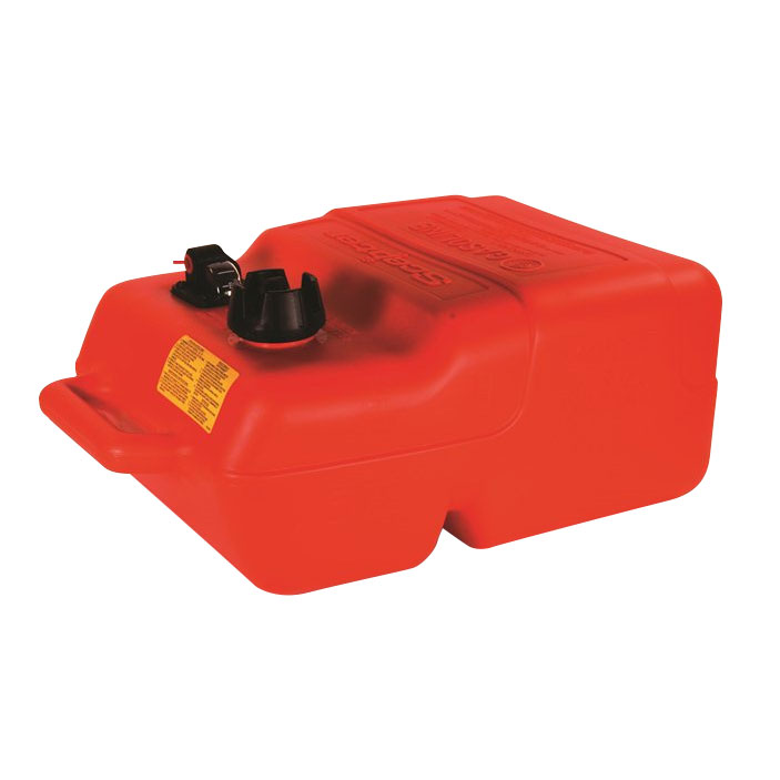 25L Fuel Tank for Forestry Pump