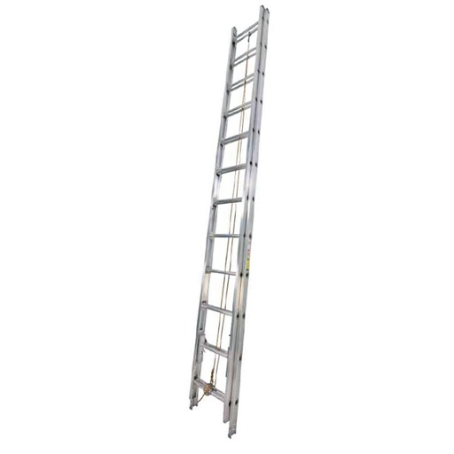[341020106] Two Section Extension Ladder - 24ft (Duo-Safety)