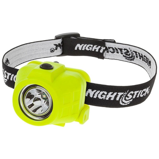 [590000929] Bayco Nightstick XPP-5450G Dual Function Headlamp Intrinsically safe