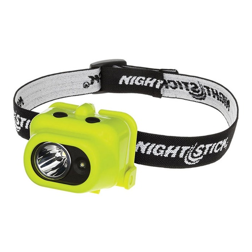 [710001419] Bayco Nightstick XPP-5454G Multi Function Dual-Light Headlamp Intrinsically safe