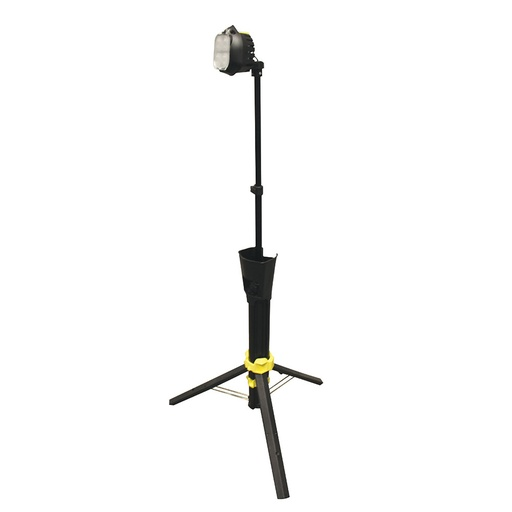 [590001764] Frontier Portable LED Scene Light (Tube Style)