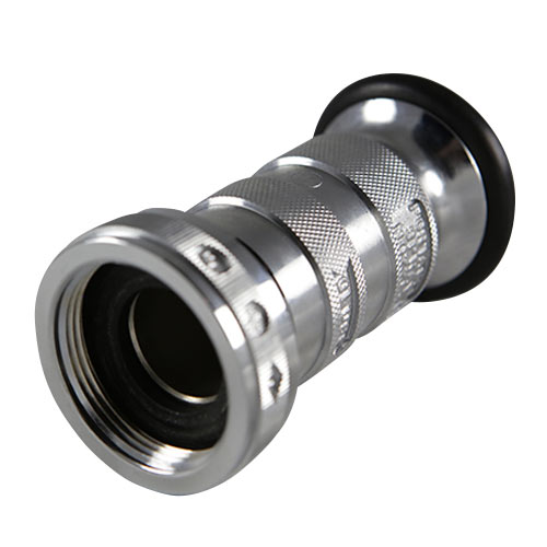 "[324015125] Chrome 38mm (1.5"") Fixed Nozzle"