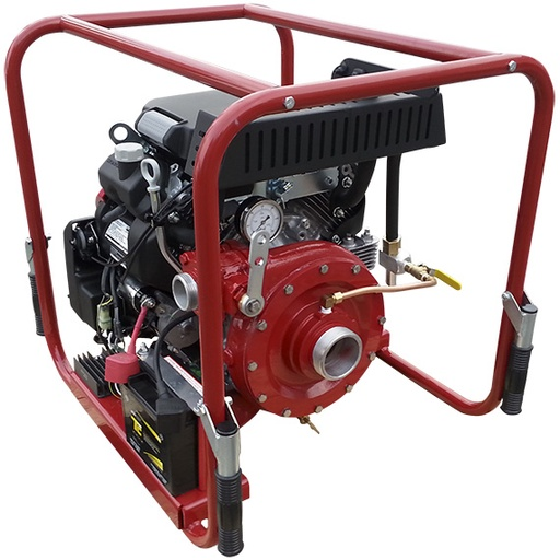 [485031099 (PFP-20hpHND-MR)] Fire Pump 20hp Medium Pressure - 38mm outlet - CET