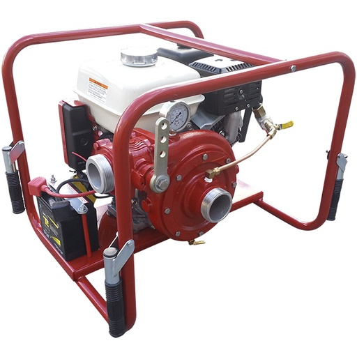 Fire Pump 9hp High Volume - CET