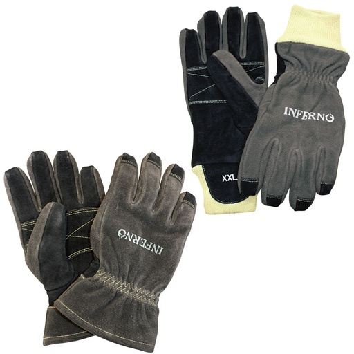 Frontier Inferno Structural Gloves
