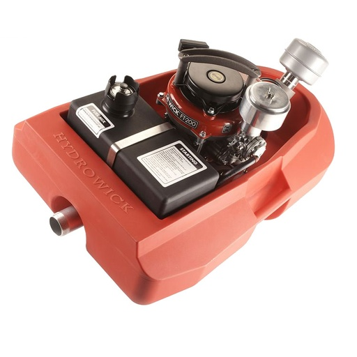 [710001819 (71WICKFT-200)] WICK FT-200 Floating Fire Pump 8hp manual start