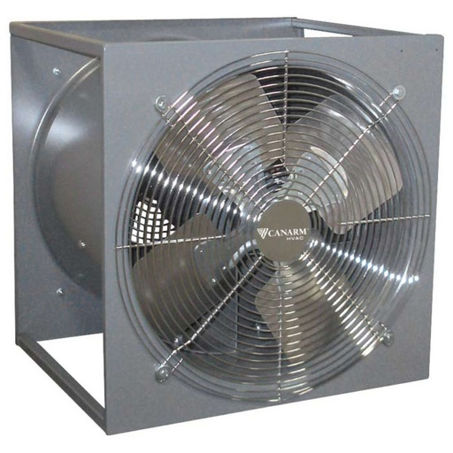 U Series Smoke Ejector/Fan