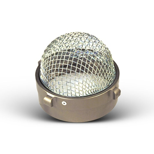 Basket Suction Strainer