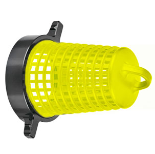 Barrel Suction Strainer Nylon Heavy Duty