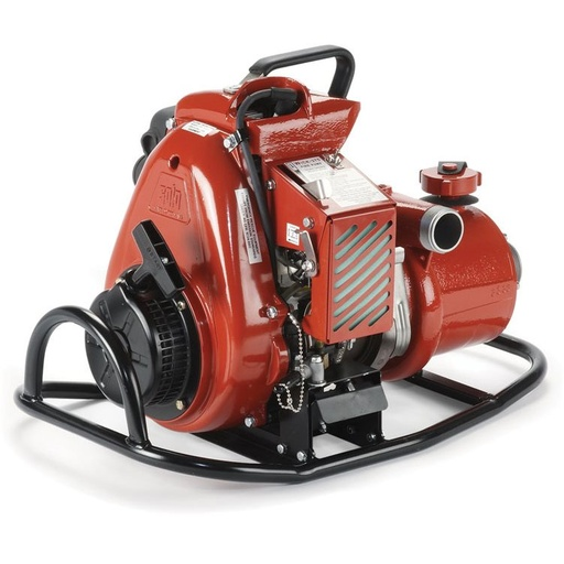 Wickman-375™ Fire Forestry Pump, 10hp, 2-stroke