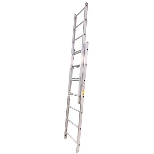 Duo Safety Combination Ladder