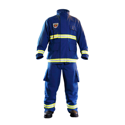 Fire-Dex Nomex EMS Gear