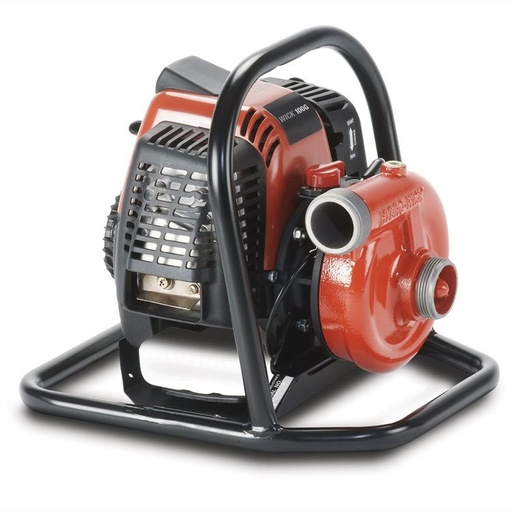 Wickman-100 Forestry Fire Pump, 1.5hp 2-stroke
