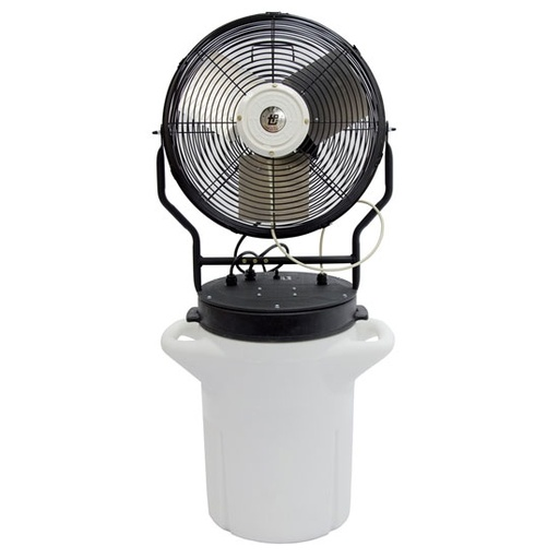 [710000550] Misting Rehab Fan *Sale*