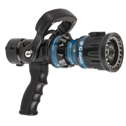 "G-Force 38mm (1.5"") Automatic Nozzle (60-150 GPM)"