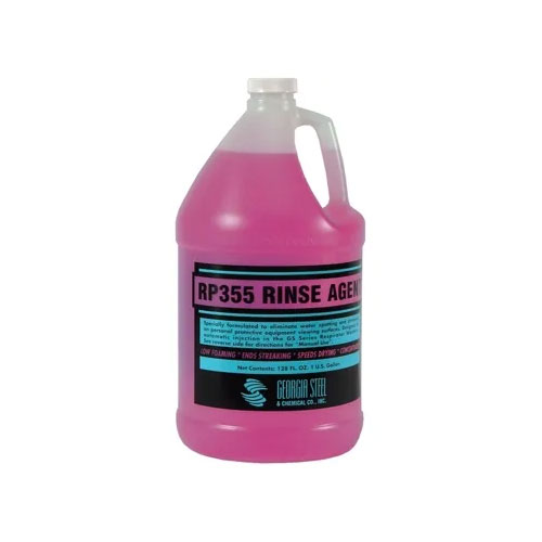 [590005217] SCBA Mask Cleaner
