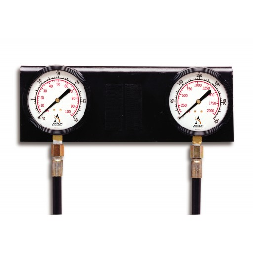 [621630105] Akron Test Gauge Kit