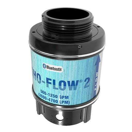 "TFT SHO-FLOW 2 Bluetooth Flow Meter - 65mm (2.5"")"
