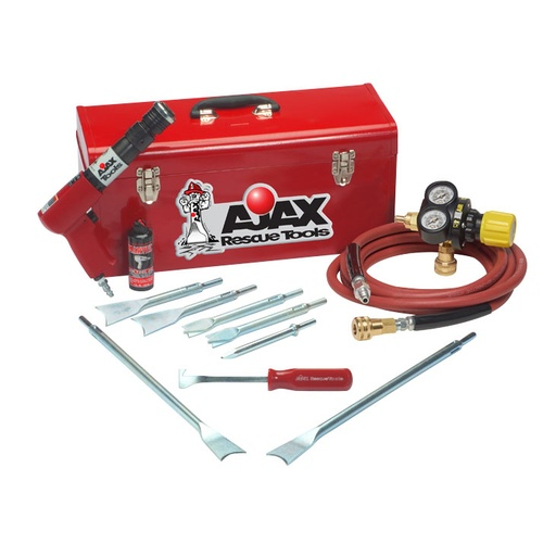 Air gun Ajax 711 Standard Duty Kit