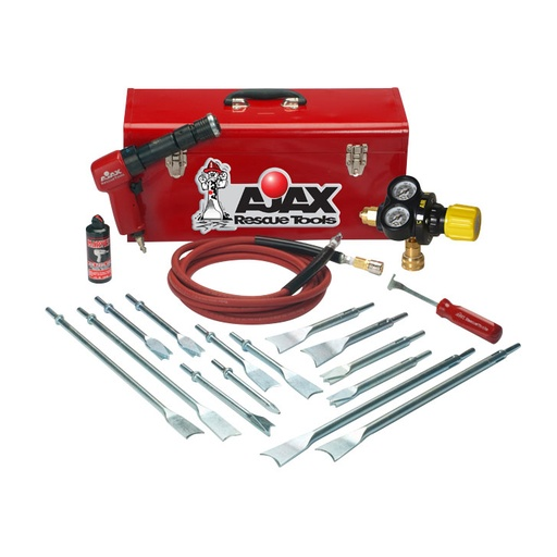 Air gun Ajax 811 Heavy Duty Kit