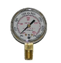 Air gun, Ajax Gauge only
