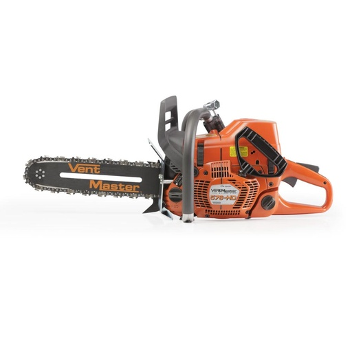 Tempest 572HD VentMaster Fire Rescue Chainsaw