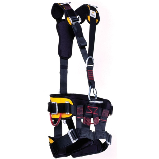 Avatar Full Body Harness - PMI