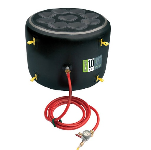 Medium-Pressure Lifting/Air Bags - 1Bar (14.5psi)