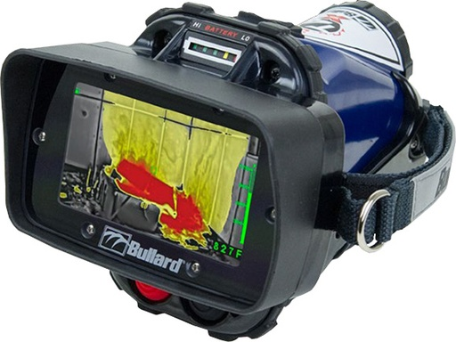 Bullard T4X X Factor Thermal Imaging Camera