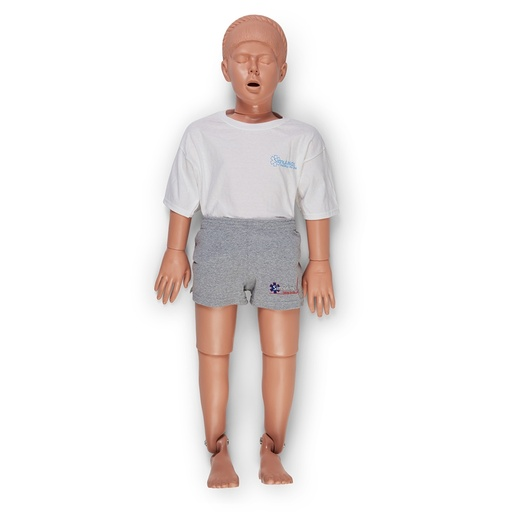 [545520120] Rescue Jennifer Manikin - 4ft - 16 lbs
