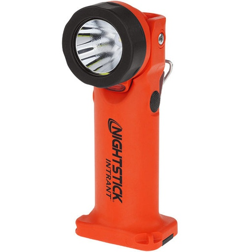 Bayco Nightstick INTRANT Dual-Light Right Angle Light