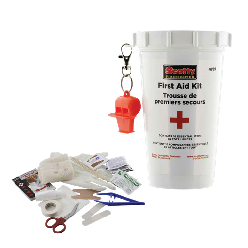 [710000784] Scotty First Aid Kit
