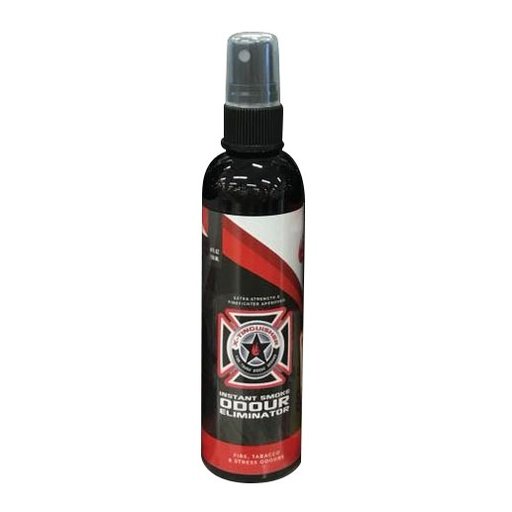 [710002297] X-TINGUISHER 4oz bottle Smoke Odour Eliminator Spray *Sale*
