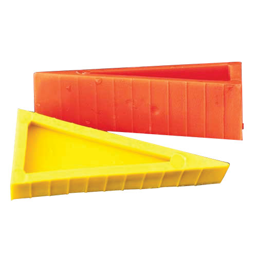 [421068110] Door & Sprinkler Wedges