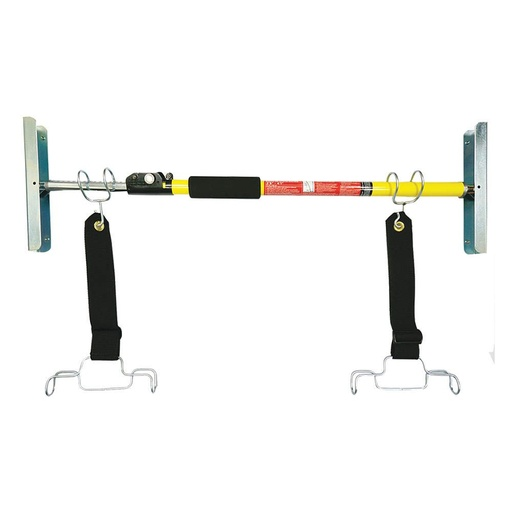 [590001843] Euramco Safety - EA7081 - Door Bar only for EF Series *Sale*