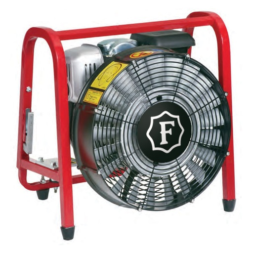 "[181550120] Frontier Model 164 16"" (40cm) Turbo Fan"