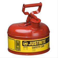 [566010105] Type I Steel Safety Can - 2 Gal *Sale*