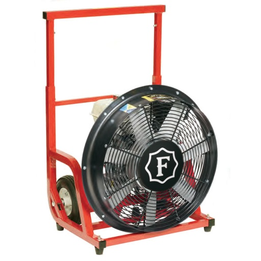 "[181550135] Frontier Model 210 21"" (54cm) High Volume PPV Fan"