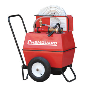 [710000362] Chemguard CMFC-1 Mobile Foam Cart
