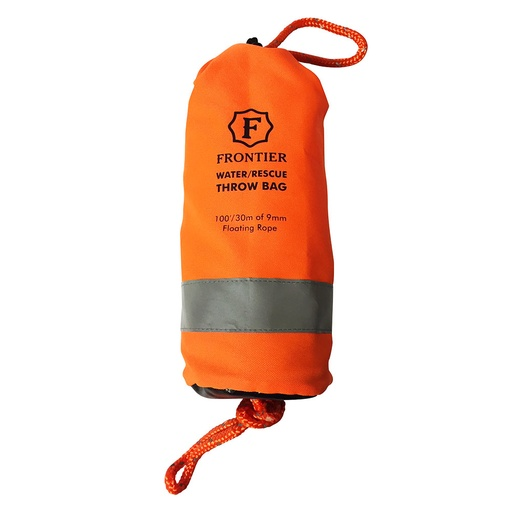 [710003800] Frontier 100ft Throw Rope Bag